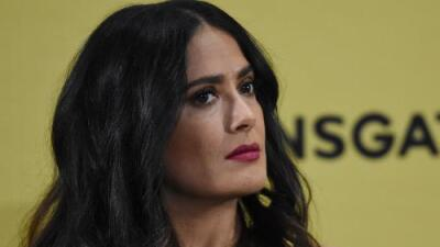 Las 5 confesiones más potentes de Salma Hayek sobre los abusos de Harvey Weinstein