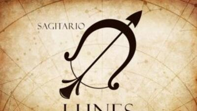 Sagitario - Lunes 8 de diciembre: Siempre todo se puede arreglar