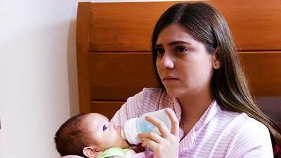 Un secreto familiar pone en peligro la felicidad de una madre y su hija