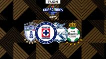 ¿Cruz Azul y Puebla condenados? Los antecedentes de Semifinales