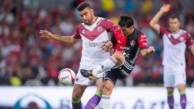 Cómo ver Veracruz vs. Atlas en vivo, por la Liga MX