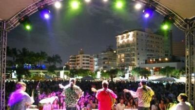 Puerto Rico se suma por primer año a la celebración de la Fiesta de la Música
