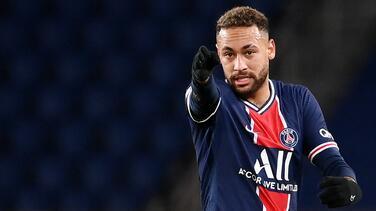 Neymar tendría acuerdo para renovar con el PSG