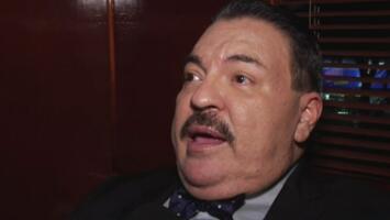 Julio Preciado confiesa que pidió perdón a la Virgen de Guadalupe por reclamarle el tiempo que estuvo en cama