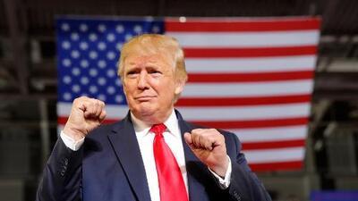Datos falseados, calumnias y mentiras: Trump le sube el tono a sus discursos de campaña