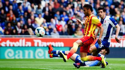 Barcelona vs Espanyol y Atlético vs Rayo en octavos de final de la Copa del Rey