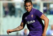 Salcedo reaparece con la Fiorentina en el triunfo sobre Pescara
