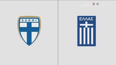Finlandia 1-0 Grecia – Gol y Resumen – Grupo J – Clasificatorio Eurocopa 2020