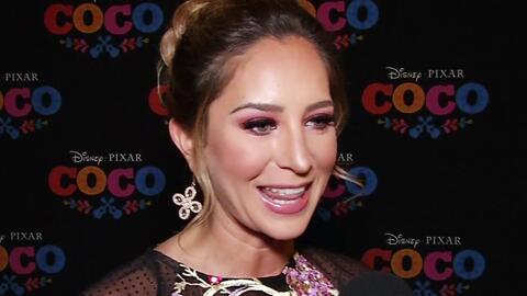 """Geraldine Bazán ya no quiere ser parte del """"espectáculo"""" entre Marjorie de Sousa y Julián Gil"""