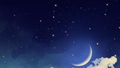 Luna Nueva en Aries, época de renovación y nuevos comienzos