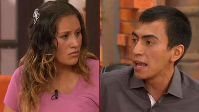 Laura - 'Mi cuñado es un psicópata y mi hermana aún lo ama'