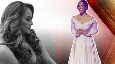 Del lamento al baile en 7 días: así luchó Rosie Rivera para quedarse en Mira Quién Baila