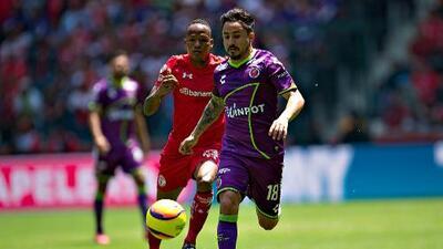 Cómo ver Veracruz vs Toluca en vivo, por la Liga MX