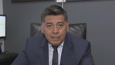 Abogado experto en inmigración da consejos a indocumentados para enfrentar una posible detención