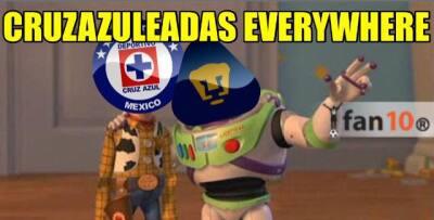 Los memes de la jornada 9 del Clausura 2016 de la Liga MX