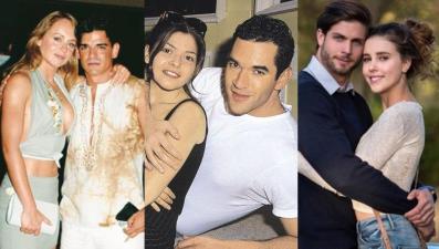 Pasión que trasciende la ficción: estas famosas parejas se conocieron trabajando