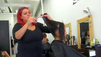La forma en la que te peinas y cuándo te cortas el cabello podría cambiar tu aura