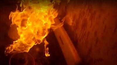 Incendio en escuela secundaria de Durham