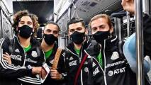El Tri viaja rumbo a Europa para amistosos en Austria
