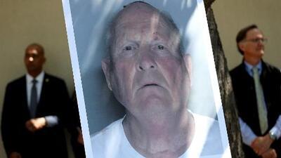 Controversia por el sitio web de genealogía que llevó a la captura del 'Asesino del Golden State'