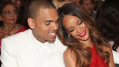 GYF digital: Chris Brown dio detalles de su relación con Rihanna