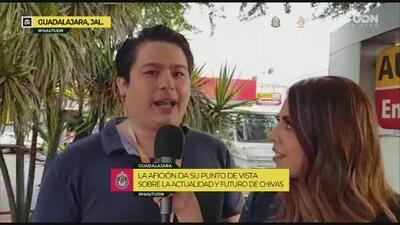 ¿Chivas merece pasar a la Liguilla?