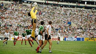 Alberto Aguilar destacó el antes y el después que marcó Larios en el fútbol mexicano