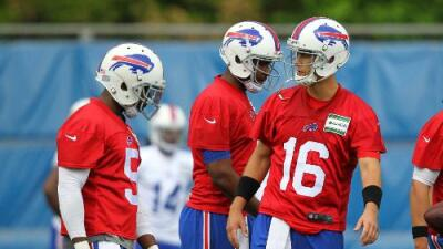 Proyecto de Titulares 2015: Buffalo Bills