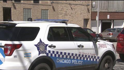 Al menos tres personas han muerto en medio de tiroteos registrados en lo que va del fin de semana en Chicago