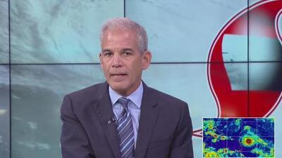 Exalcalde de Miami-Dade sobre huracán Irma: Antes no se veía coordinación entre gobernador, alcalde y senador