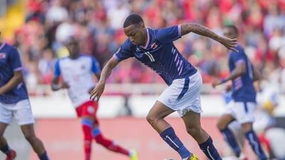 Haití vs. Panamá en vivo: horario y como ver el partido Copa Oro 2019