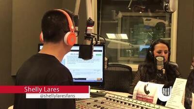 Shelly Lares talks Selena shopping bag craze