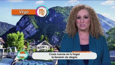 Mizada Virgo 12 de agosto de 2016