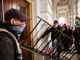 Crece presión en el Congreso para crear una comisión que investigue el asalto al Capitolio