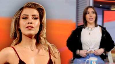 Michelle Salas afirma que nunca se burlaría de Frida Sofía ni de la situación que vive con su mamá