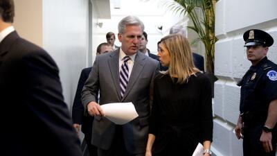 El Congreso y Casa Blanca alcanzan acuerdo presupuestario para dos años