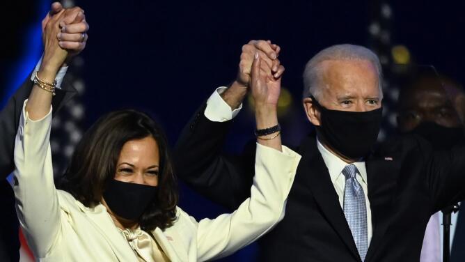 ¿Qué esperan los jóvenes de la nueva administración Biden-Harris?