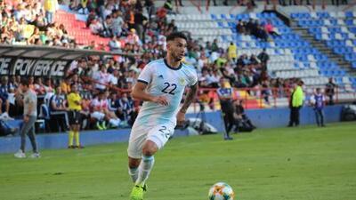 Talento MLS en la albiceleste: Ezequiel Barco y 'Taty' Castellanos convocados a la selección Argentina