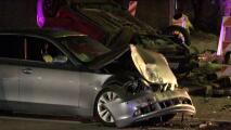 Presunto conductor ebrio enfrenta demanda por la muerte de un niño en accidente al suroeste de Houston