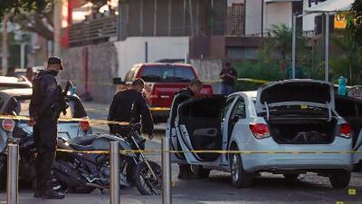Exfiscal que sufrió atentado en México reconoció a uno de sus atacantes, un supuesto miembro el Cártel Jalisco Nueva Generación