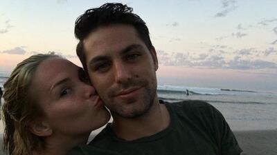 La novia de Renato Lopez rompe el silencio tras el asesinato del actor con un conmovedor mensaje