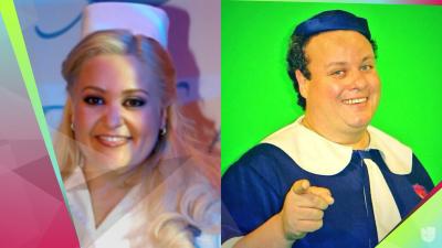 No podrás creer cómo lucen Sheyla y Rubén Cerda de 'Cero en conducta'