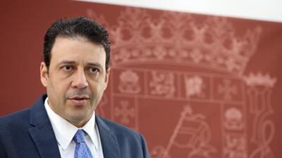 Alejandro García Padilla no irá a la reunión de la junta de control fiscal