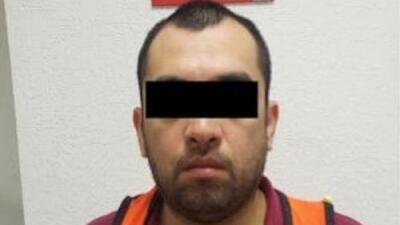 Autoridades mexicanas capturan a Mario Cárdenas 'El Betito', sobrino del exlíder del Cártel del Golfo
