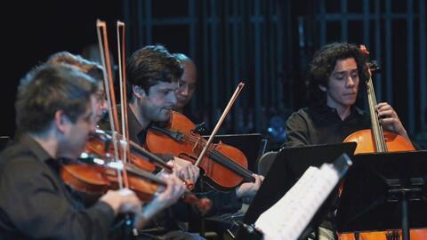 'Acá entre nos': Artistas clásicos dominicanos llegan a Nueva York para deleitar con su música al público en concierto gratuitos