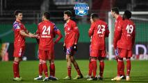 ¿Inició la 'noche oscura' del Bayern tras desastre en Copa Alemana?