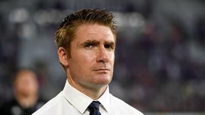 Un día después de Decision Day, Orlando City anuncia la salida de su entrenador