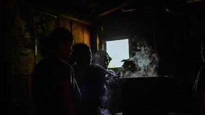Producir su propia energía limpia: la apuesta de las comunidades más vulnerables de Centroamérica