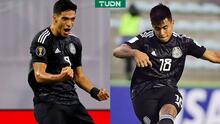 Efraín, Jonathan, Pulido y Pizarro, en prelista para Nations League