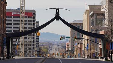 Salt Lake City entre los 10 principales mercados inmobiliarios comerciales de EEUU en 2021